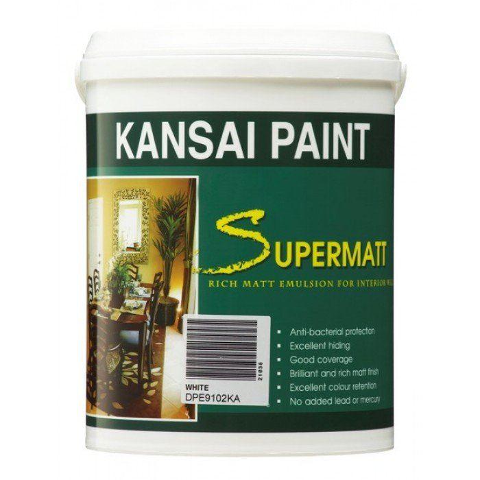 KANSAI SUPERMATT