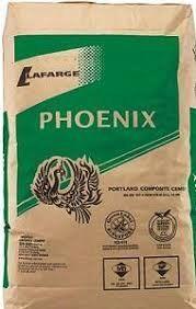 LAFARGE PHOENIX CEMENT
