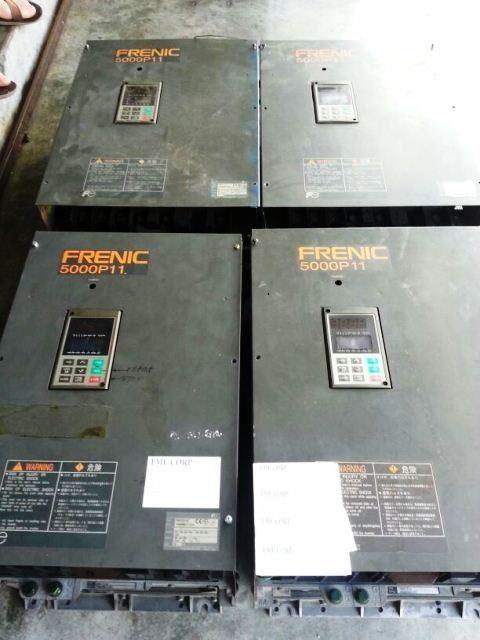 Fuji Electric Frenic 5000g9s manual