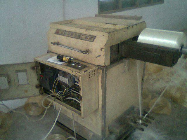 DELTA INVERTER REPLACEMENT, TEXTILE MACHINE MALAYSIA(PIC 1 )