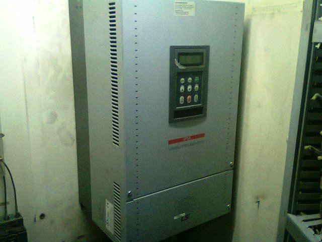 LS INVERTER SV450IP5A-4 INSTALLATION IN EXTRUDER MACHINE IN MALAYSIA,INDONESIA AND SINGAPORE