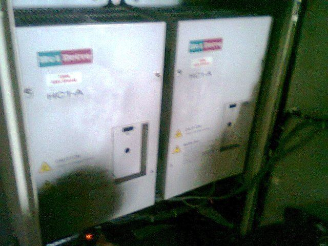 15KW Inverter Control Panel For Cooling Tower Water Pump(pic 2)