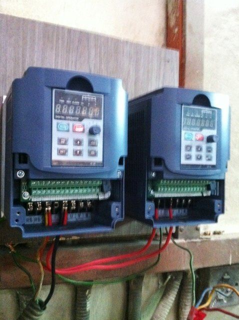 2,2KW Conveyor Controller Inverter(wood manufacturing in malaysia)