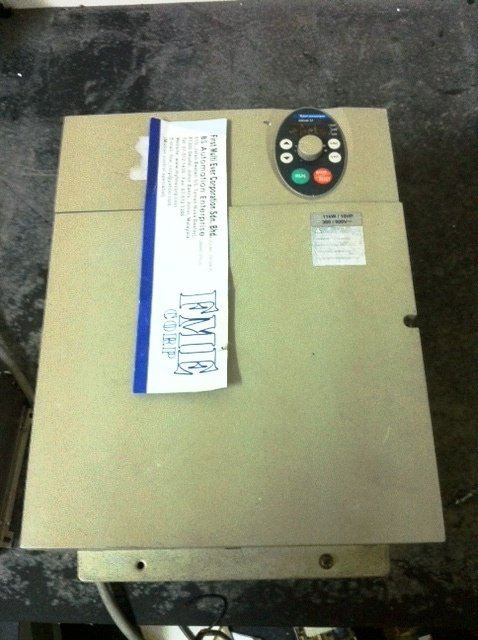 TELEMECANIQUE INVERTER ATV31HD11N4A REPAIR IN MALAYSIA , INDONESIA AND SINGAPORE