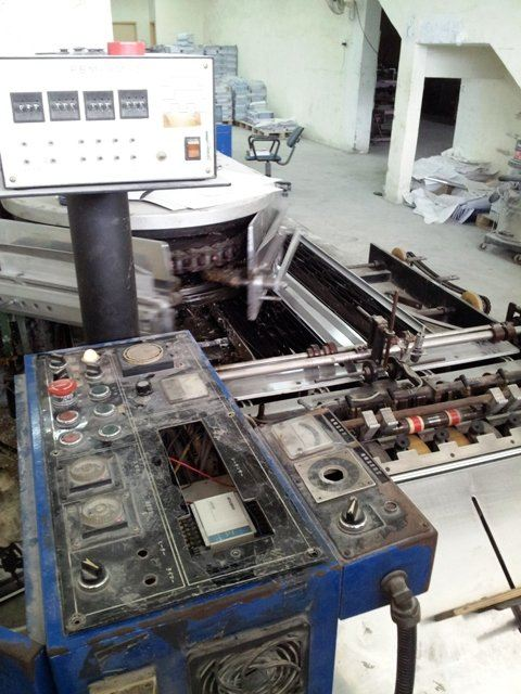 MITSUBISHI PLC MELSEC F1-20MR CONVERT TO FX1S-20MR IN SELANGOR , MALAYSIA .