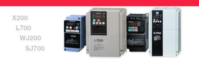HITACHI INVERTER SJ700,WJ200,L700,L100M,X200 REPAIR IN MALAYSIA,INDONESIA AND SINGAPORE