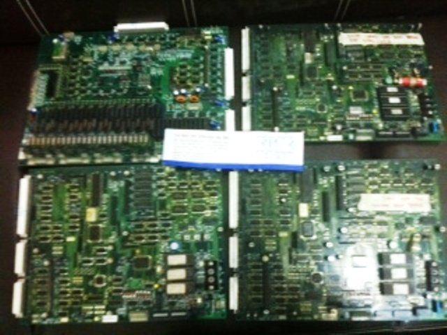 NISSEI INJECTION MACHINE CPU BOARDS REPIAR IN BATAM, INDONESIA
