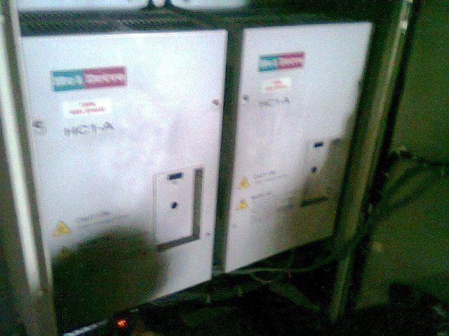 TECORP INVERTER HC1-A CONTROL PANEL PROJECTS IN KUCHING,SARAWAK,MALAYSIA
