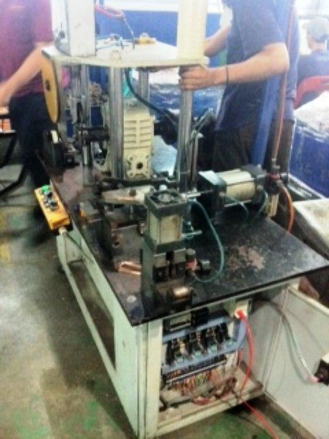 MITSUBISHI PLC MELSEC FX-14MR INSTALLATION AND PROGRAM FOR WIRE MACHINE IN JOHOR MALAYSIA (2)