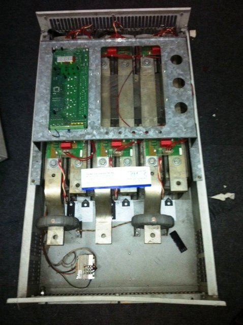 DANFOSS SOFT STATER MCD3000 750KW(950HP) MCD100 MCD 200 MCD500 AVAILABLE REPAIR IN MALAYSIA
