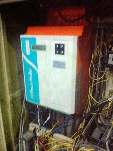 HOFFMAN MULLER DC600 DC DRIVE REPAIR INSTALL COMMISSIONING MALAYSIA THAILAND INDONESIA
