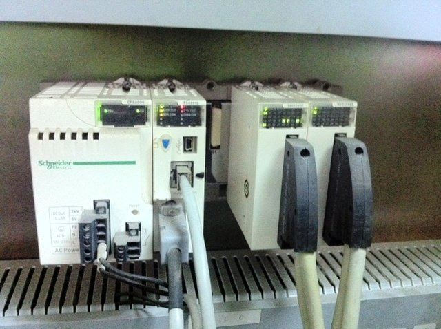 SCHNEIDER ELECTRIC PLC PROGRAM AND TROUBLESHOOTING MALAYSIA INDONESIA SINGAPORE