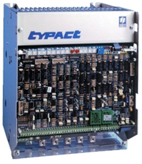 SIEI TYPACT DC DRIVE TROUBLESHOOTING REPAIR MALAYSIA INDONESIA