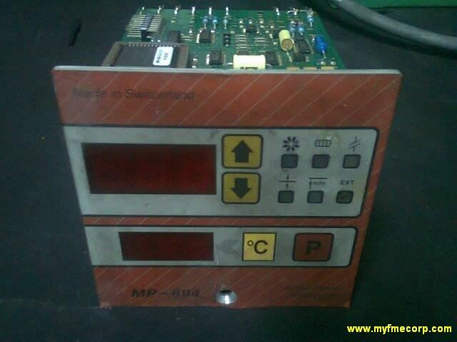 MP-694 MICROPROCESSOR CONTROLLER REPAIR MALAYSIA INDONESIA SINGAPORE