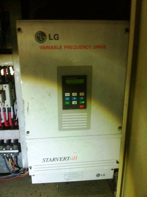LG VARIABLE FREQUENCY DRIVE LG STARVERT-iH INVERTER SV022IH SV037IH SV045IH REPAIR IN MALAYSIA