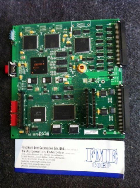 YOGOGAWA PLC PCB BOAR5DS ASS9761DH REPAIR IN MALAYSIA INDONESIA SINGAPORE