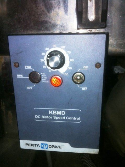 PENTA KB DRIVE KBMD DC MOTOR SPEED CONTROL REPAIR MALAYSIA INDONESIA SINGAPORE