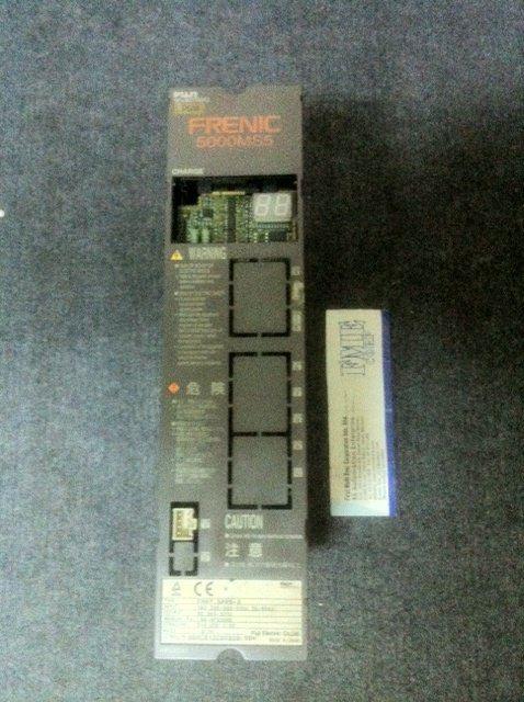 FUJI FRENIC 5000MS5 FRN5.5PR5-2 FRN7.5PR5-2 FRN11PR5-2 FRN15PR5-2 REPAIR MALAYSIA INDONESIA