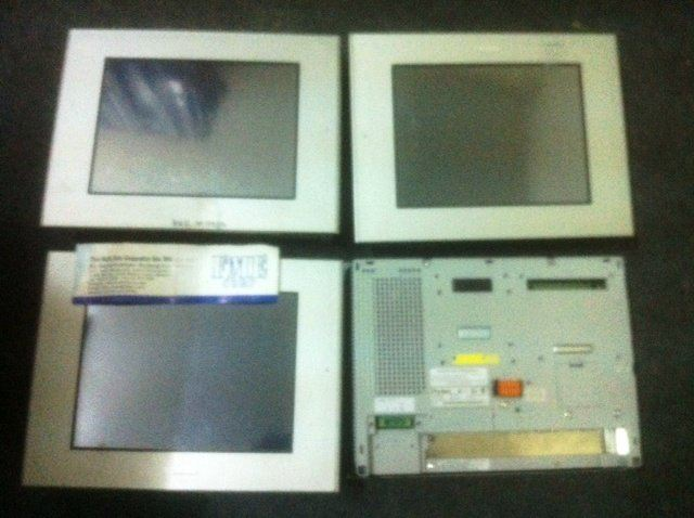 PROFACE TOUCH SCREEN 32800024-22 AGP3500-S1-D24 AST3301-B1-D24 REPAIR MALAYSIA INDONESIA SINGAPORE
