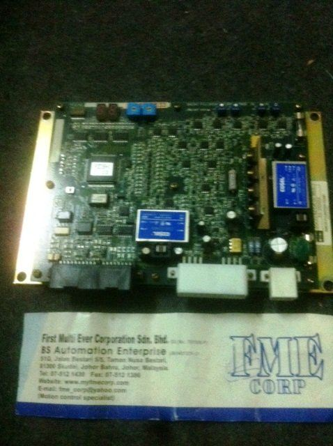 NACHI-FUJIKOSHI CORP EPD-P3-63FR3A-D2-8620C PCB BOARDS REPAIR MALAYSIA INDONESIA