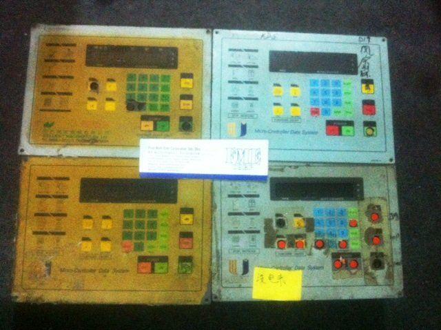 MICRO-CONTROLLER DATA SYSTEM CONTROL PANEL MR7B-A REPAIR JB JOHOR BAHRU MALAYSIA