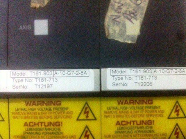 MOOG BRUSHLESS TECHNOLOGY T161-903A T161--713 REPAIR SABAH SARAWAK MALAYSIA INDONESIA