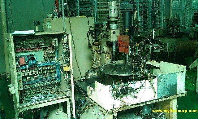 Mitsubishi PLC FX2N Replacement Project ,Auto Screw Assembly Machine
