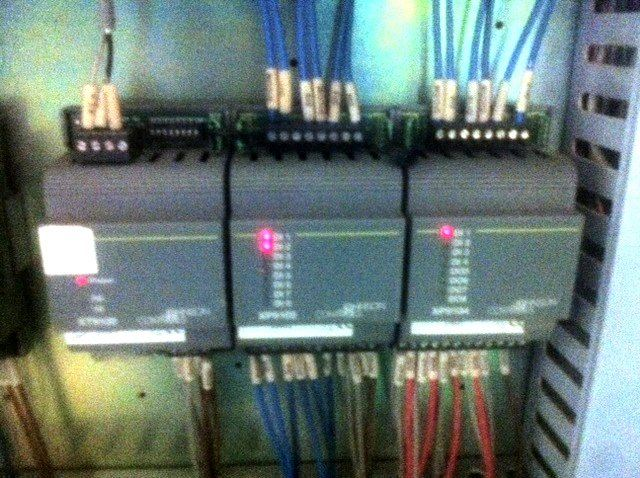 JOHSON CONTROLS METASYS PLC CONTOLLER REPAIR SABAH SARAWAK PENANG MALAYSIA