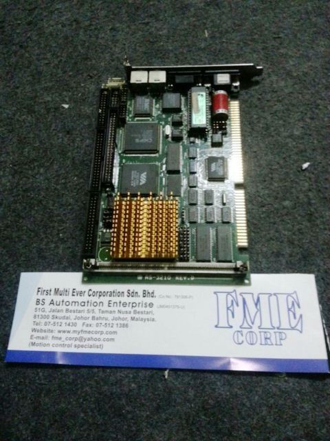 SUMITOMO INJECTION MACHINE SH100C PCB BOARDS AS-3210 AS-3211 REPAIR MALAYSIA INDONESIA