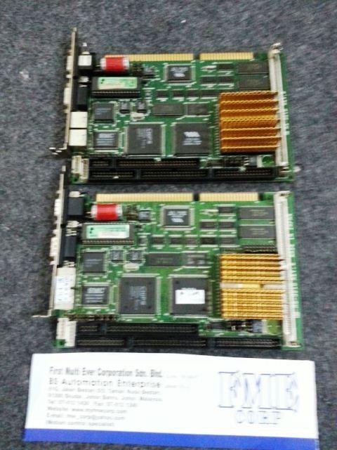 SUMITOMO INJECTION MACHINE PCB BOARDS REPAIR AS-3210 INDONESIA MALAYSIA SINGAPORE