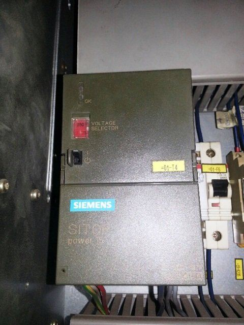 SIEMENS SITOP POWER 5 POWER SUPPLY 6EP1 436-2BA10 6EP1 436-3BA00 MALAYSIA SINGAPORE INDONESIA