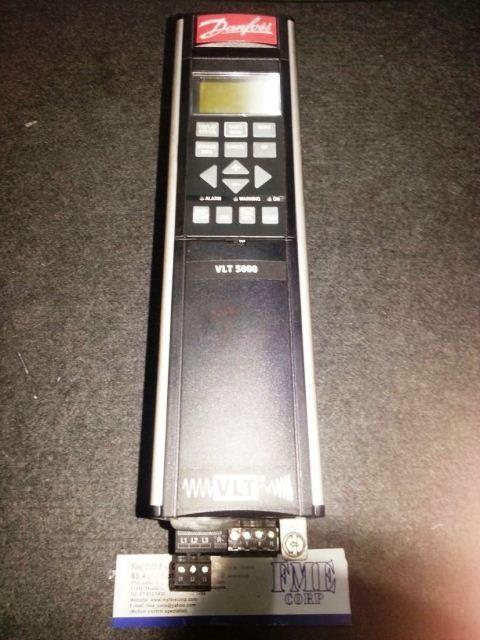 DANFOSS VSD VLT5000 DANFOSS VLT 5000 VLT6000 VLT 6000 INVERTER REPAIR MALAYSIA SINGAPORE INDONESIA