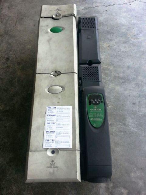 EMERSON CONTROL TECHNIQUES COMMANDER SK4401 SK4402 SK4403 SK5401 SK5402 MALAYSIA SINGAPORE INDONESIA