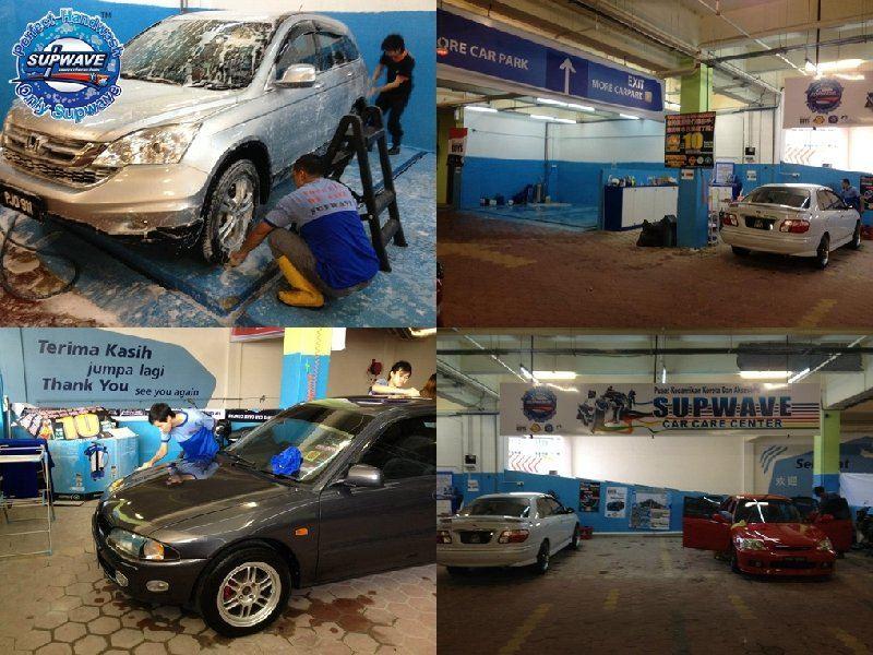 Amanjaya Shopping Mall,Sungai Petani(Kedah) NEW Franchise Grand Opening on 8 Dec 2012