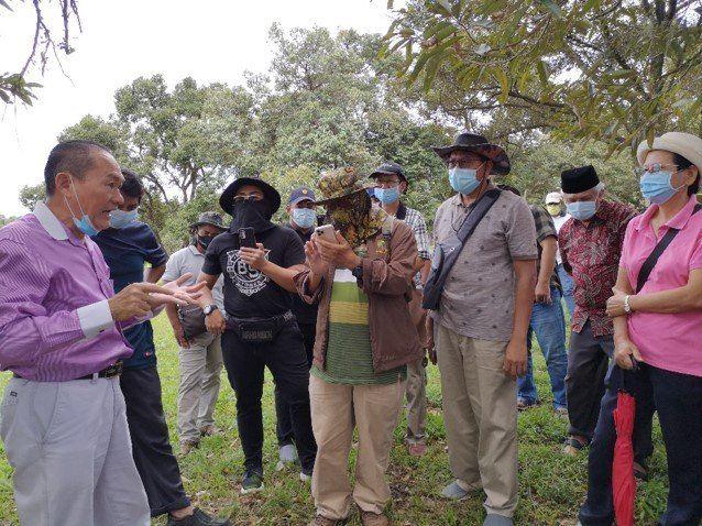 Durian Course Activities Part 3