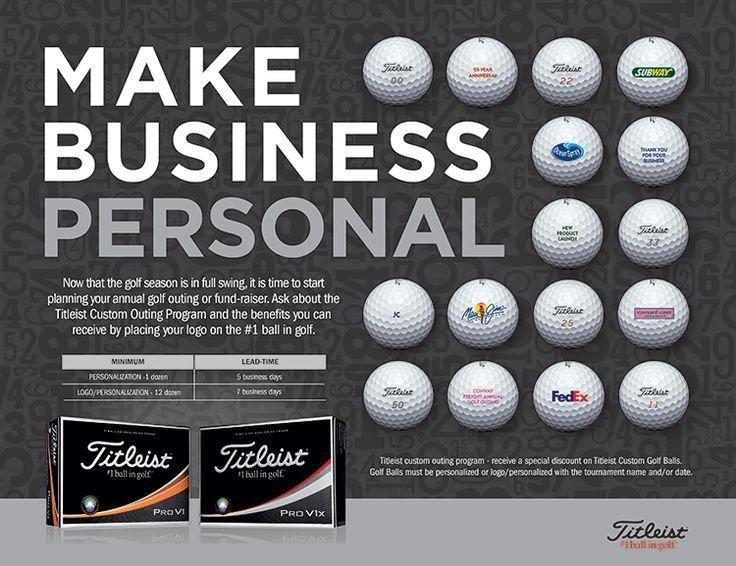 The Golf Personalization Maharajah's since 1988 - VKGolf