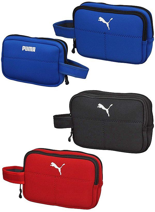 Puma New Accessories at the NO 1 PUMA STORE - VKGOLF'S