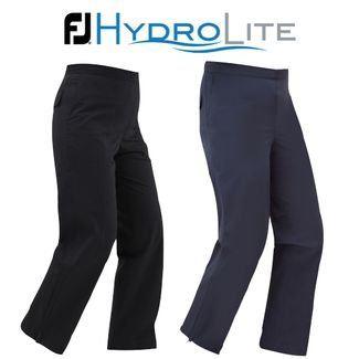 FJ Hydro Lite Water Resistant Mechanical Stretch Golf Pant