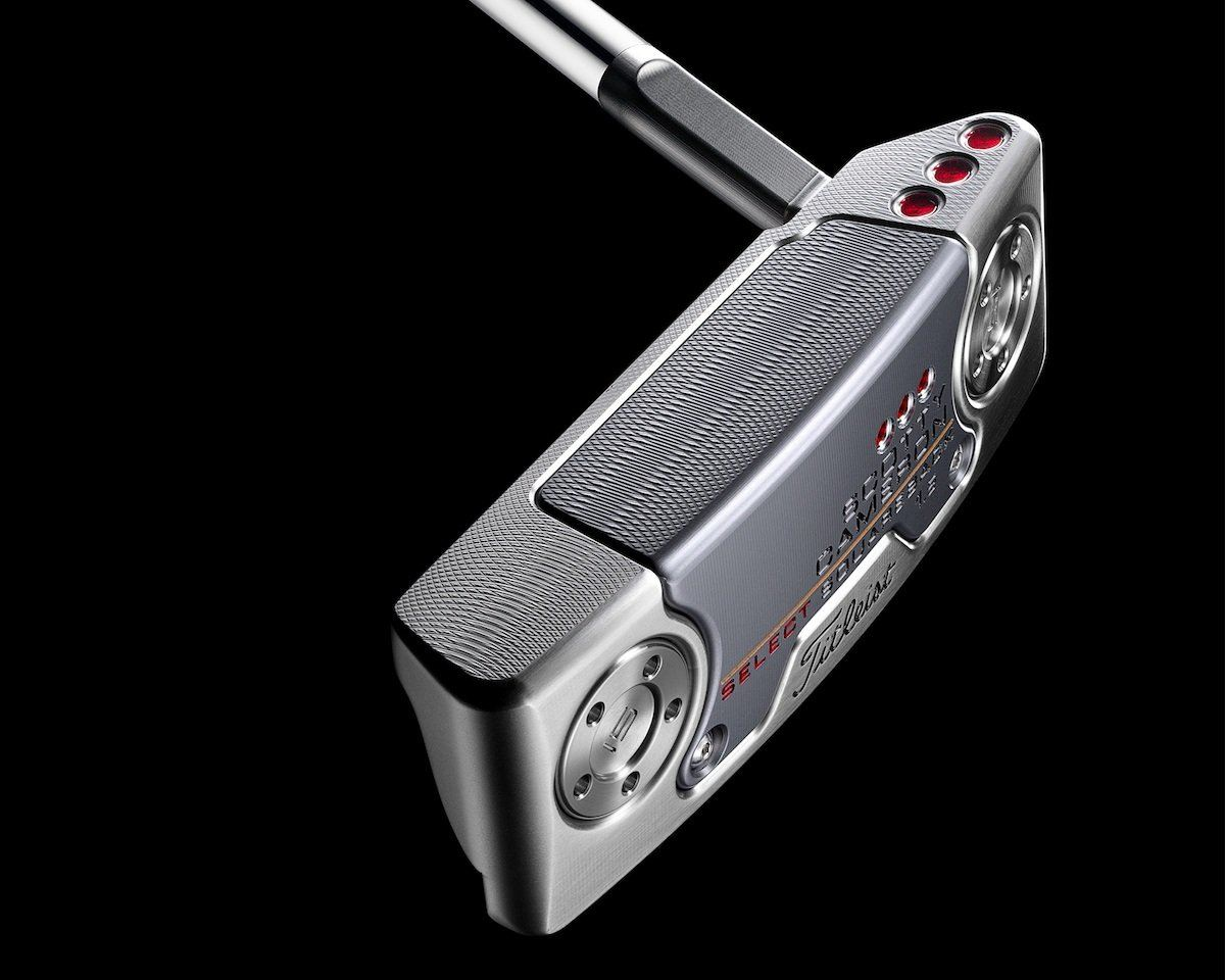 SCOTTY CAMERON SQUAREBACK 1.5