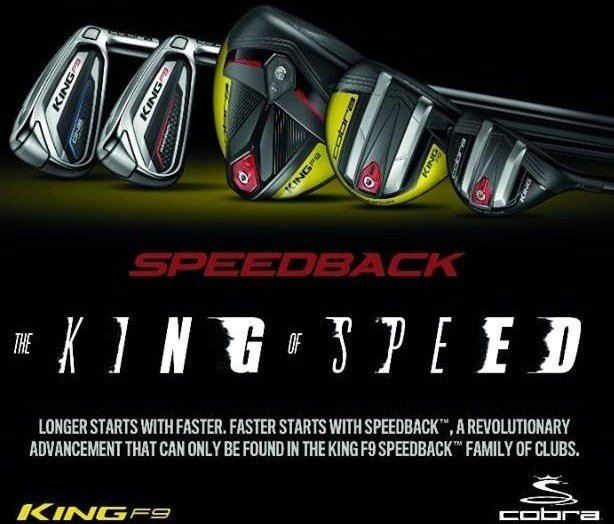 The Latest in all THINGS - Cobra F9 (All About Power,Strength and Performance)