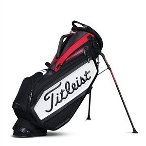 For the dedicated golfer who seeks the quality and design of the Tour Staff Bag in a stand bag