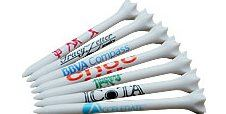 Your Source for Personalized & Custom Printed Golf Tees.