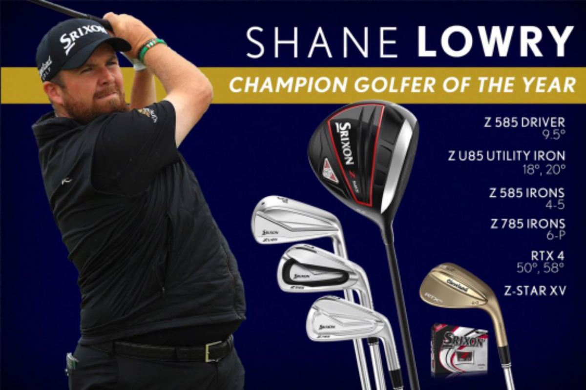 Equip with the No 1 Tour Proven Clubs for Amateurs delight too...