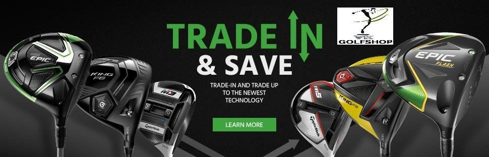 Trade in & Safe all the way - Dispose the Old Stuff Upgrade to the NEW one!