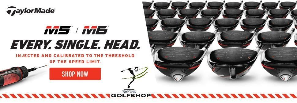 We make your heartbeat FASTER with M5 & M6 at VK Golf's!