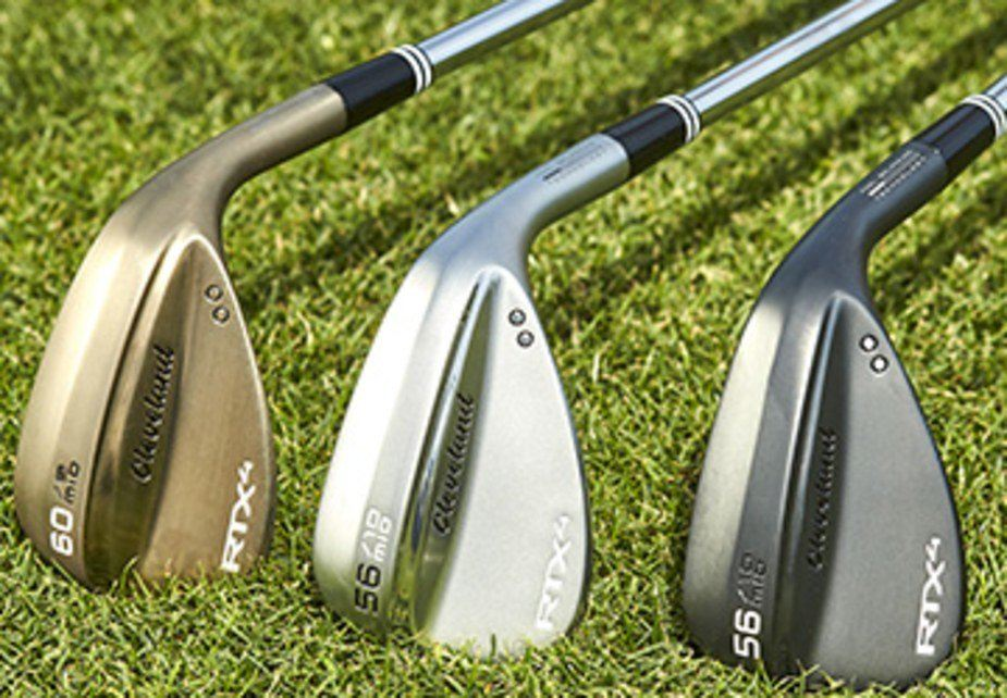 Cleveland RTX 4 wedge arrives with learnings of the past and input from the present