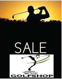 The SALE that will ROCK the Golf Industry away like a TSUNAMI - Mayday! Mayday!