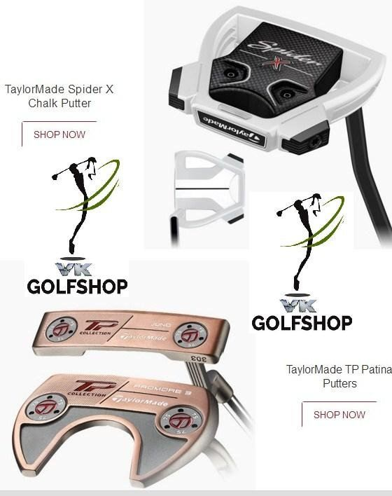 Go for the KILL on your PUTTING DEVICE ....