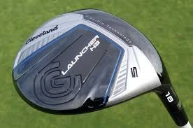 Cleveland Launcher Fairway Wood at RM595 While Stock Last!!!!!