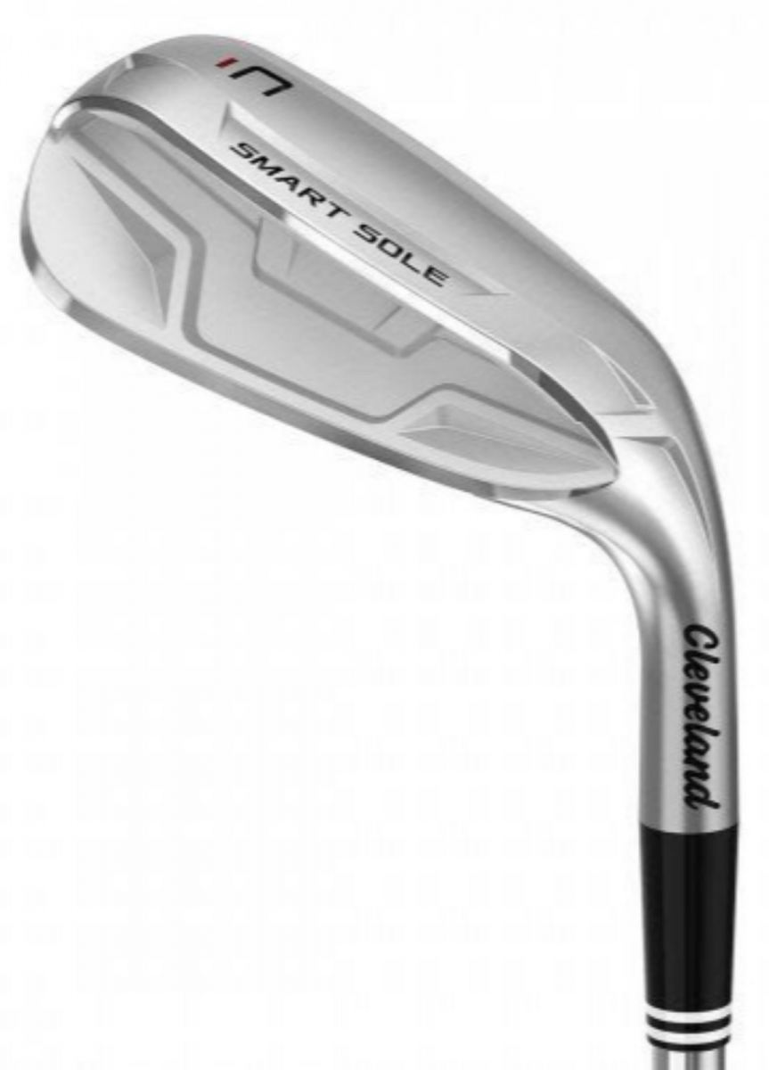 Smart Sole 4 C Wedge Steel Shaft Mens - The ULTIMATE CHIPPER around the APRONS and FRINGES!!!!!